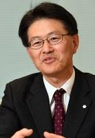 プラスチック容器包装リサイクル推進協議会副会長 城端克行氏