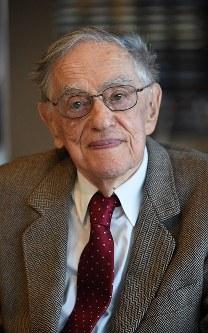 ドナルド・キーンさん 96歳=日本文学研究者、米コロンビア大名誉教授(2月24日死去)