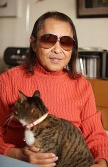 エムナマエさん 70歳=イラストレーター、作家(3月6日死去)