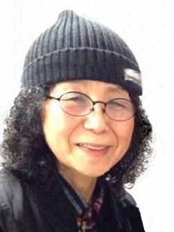 上野紀子さん 78歳=絵本作家、画家(2月28日死去)