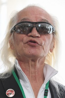 内田裕也さん 79歳=ロック歌手、俳優(3月17日死去)