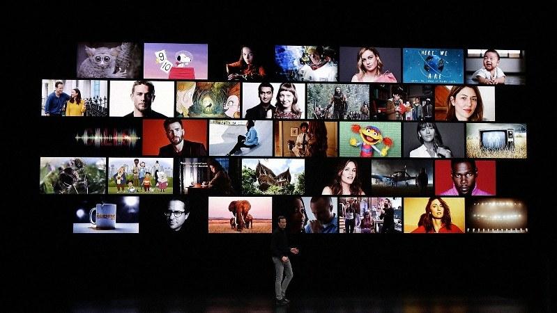 アップルが独自の番組配信サービスを開始。秋から始まり定額で視聴可能に