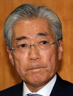 竹田恒和 日本オリンピック委員会会長