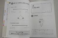 松本俊彦さんらが執筆したSMARPPのワークブック。全24回で、自分の薬物やアルコール依存の問題と向き合えるようになっている=小国綾子撮影