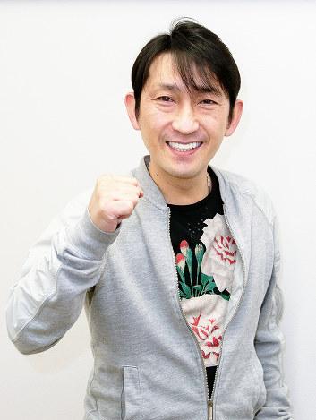 表現者たち:演歌歌手 福田こうへいさん 「一所懸命」常に自然体 ...