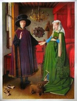 Jan van Eyck's