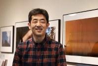 写真集「失語症」を出版した加藤俊樹さん