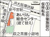 あいりん総合センター