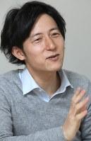 圡方 宏史さん