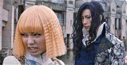 「翔んで埼玉」の一場面(C)2019映画「翔んで埼玉」製作委員会