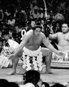 北尾光司さん 55歳=第60代横綱・双羽黒(2月10日死去)