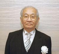 中西香爾さん 93歳=米コロンビア大名誉教授、名古屋大特別教授、有機化学専攻(3月28日死去)