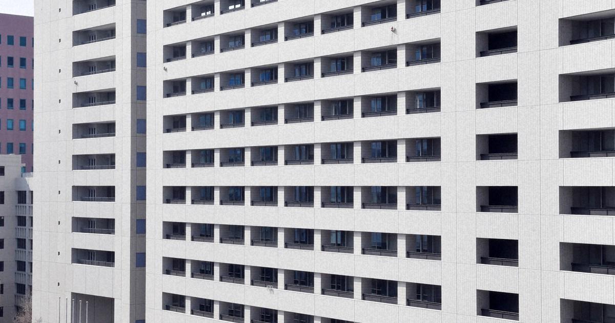 クラスター 福岡 中洲