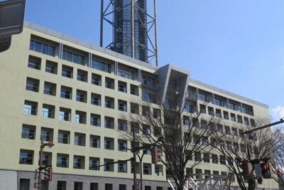 病院 富山 市民 富山大学附属病院