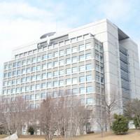 茨城県警=水戸市笠原町で2019年2月26日、仁瓶和弥撮影