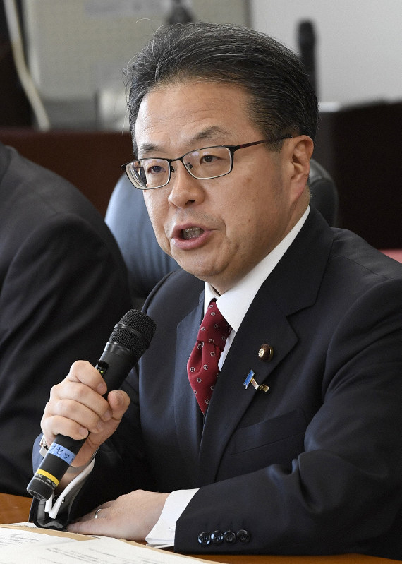 首相の側近・世耕氏を幹事長に 狙いは参院自民への官邸の影響力強化 ...