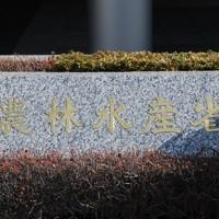 農林水産省=東京都千代田区霞が関で、本橋和夫撮影