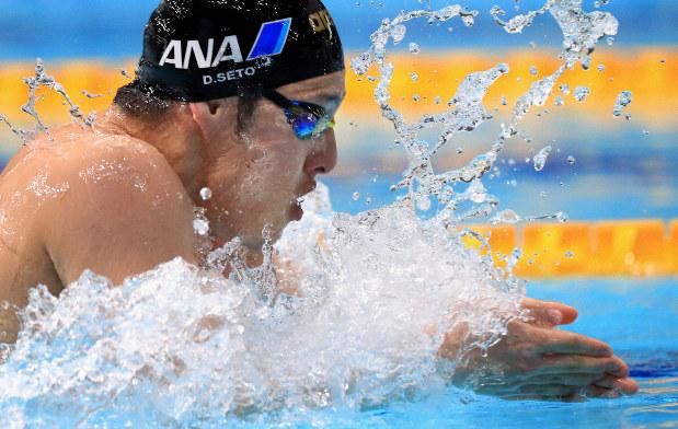 Category:競泳の記録と統計 (page 1) - JapaneseClass.jp