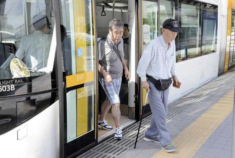 【車】進む高齢化、地方暮らしの「移動の足」どう確保? 藤井聡氏「地方疲弊の重大原因がクルマ依存症、クルマに乗らずに歩きましょう」