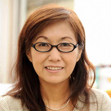 Rika Kayama (Mainichi)