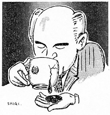 「ソ連崩壊」連邦解体の流れは、いかんとも止めがたく、さすがのゴルビー(ソ連・ゴルバチョフ大統領)も先が見えてきた=平成3(1991)年12月15日掲載