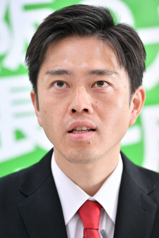 吉村 知事 の 経歴
