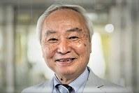 宮武剛 日本リハビリテーション学舎理事長