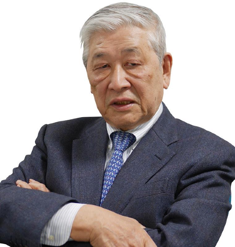 野口悠紀雄・早稲田大学ビジネス・ファイナンス研究センター顧問