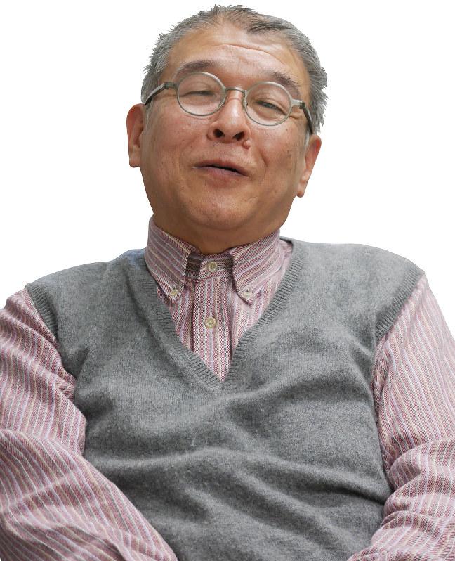 齊藤誠・名古屋大学大学院経済学研究科教授