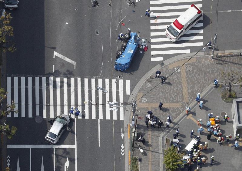 「池袋 自動車事故」の画像検索結果