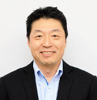 ジェットスター・ジャパンの片岡優社長=同社提供