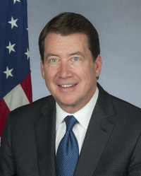 Ambassador to Japan Bill Hagerty