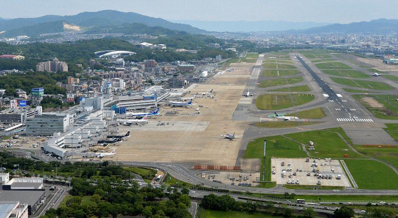 福岡 空港 発着 状況
