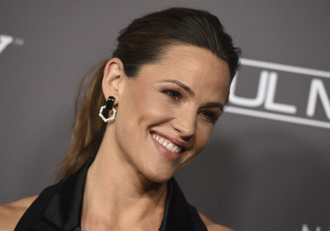 In this Nov. 10, 2018, file photo, Jennifer Garner attends the 2018 Baby2Baby Gala in Culver City, Calif. (Photo by Jordan Strauss/Invision/AP)