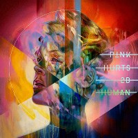 This cover image released by RCA shows 'Hurts 2B Human,' a release by Pink. (RCA via AP)