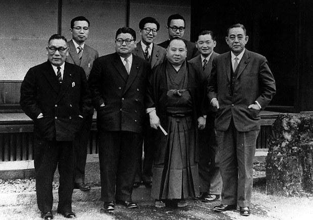 しまねの高校探訪:松江北/上 140年の歴史 若槻、竹下両首相輩出 ...
