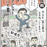 「橋下ショー閉幕」大阪都構想の住民投票は反対が賛成を上回り、橋下徹・大阪市長が政治家引退を表明=平成27(2015)年5月23日掲載