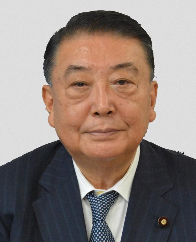 大島理森衆院議長が歴代2位タイ 通算在職日数1785日