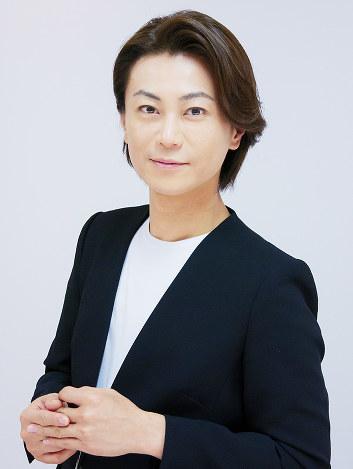 新歌舞伎座で座長公演を開く氷川きよし=東京都港区で、関雄輔撮影