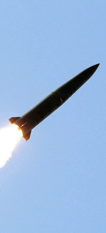 焦点:北朝鮮、相次ぐ挑発 米国「弾道ミサイル」断定 対話姿勢は維持 ...