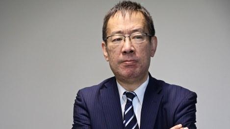 中川佳昭編集委員=岡本同世撮影