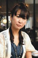 雨宮処凛さん=東京都杉並区で2019年4月5日、根岸基弘撮影