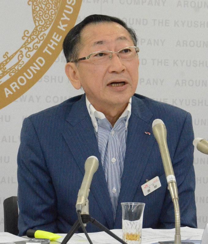 在来線9割超赤字 JR九州自治体と議論へ | 毎日新聞