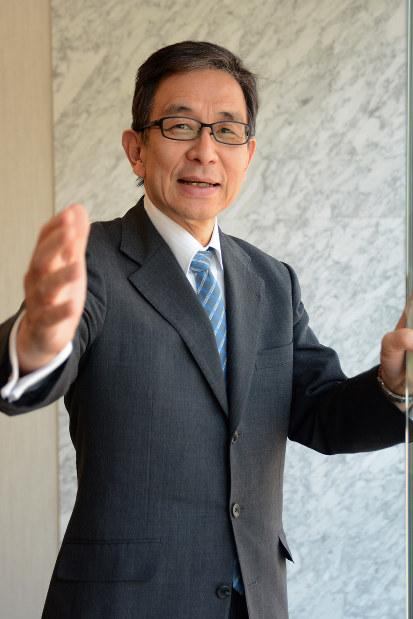 情報に踊らされるな=新見正則・帝京大学医学部外科准教授/744