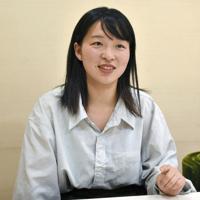 飯田芽生愛さん