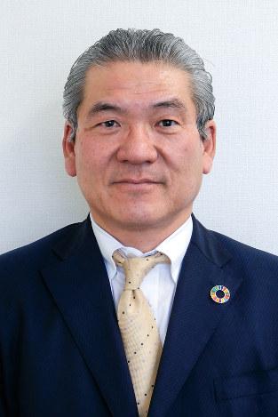 伊藤忠テクノソリューションズ(CTC)の寺田育彦常務執行役員