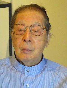 Tomonori Toyofuku (Mainichi)