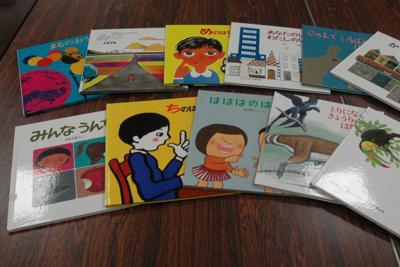 親子2代にわたって読み継がれている作品も多い