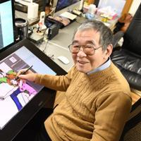 モンキー・パンチさん 81歳=漫画家(4月11日死去)