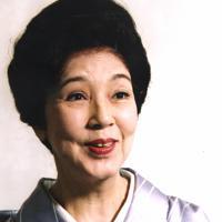 京マチ子さん 95歳=女優(5月12日死去)